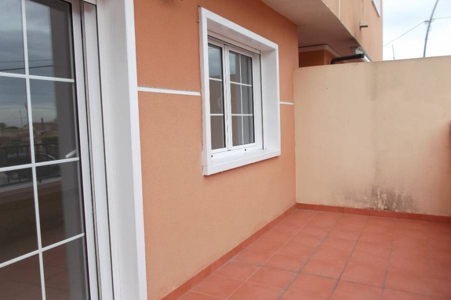 Resale - Townhouse - Formentera