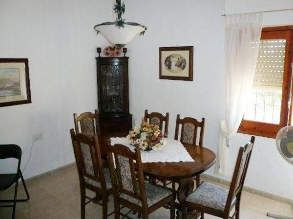 Resale - Finca/Country Property - Crevillente