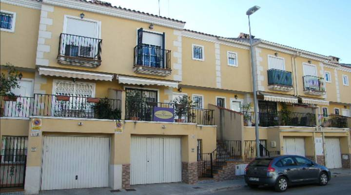 Townhouse - Resale - Almoradi - Central