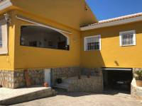 Resale - Detached Villa - Entre Naranjos