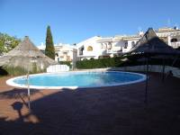 Resale - Terraced house - Santa Pola - Playa