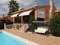 Resale - Detached Villa - Calasparra - Murcia