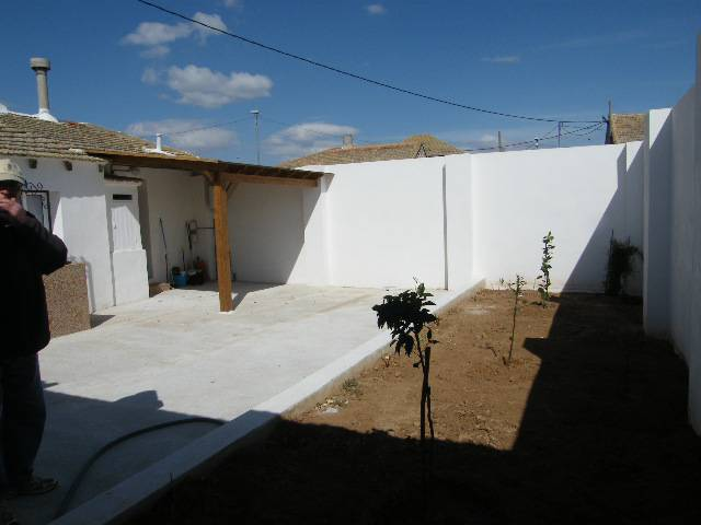 Resale - Country house - Formentera - Rural