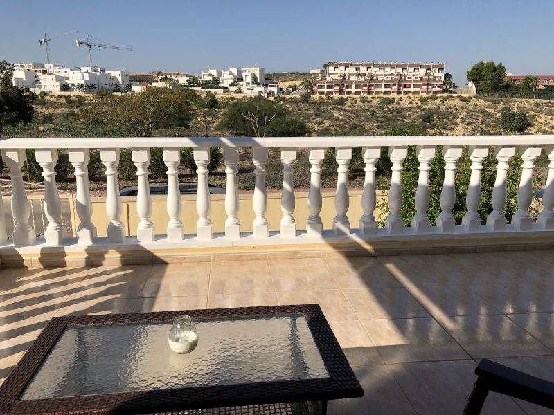 Resale - Semi-Detached - Benijofar - Benimar