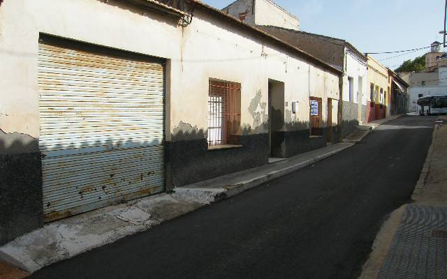 Bungalow - Resale - Torremendo - Central