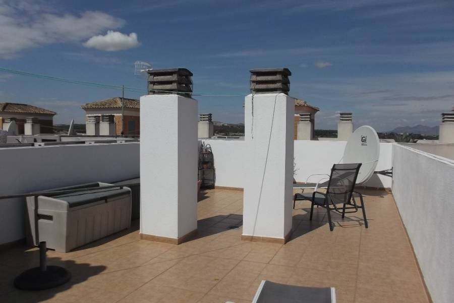 Resale - Apartment - Formentera - Princessa Leticia