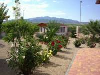 Resale - Finca / Country Property - Murcia
