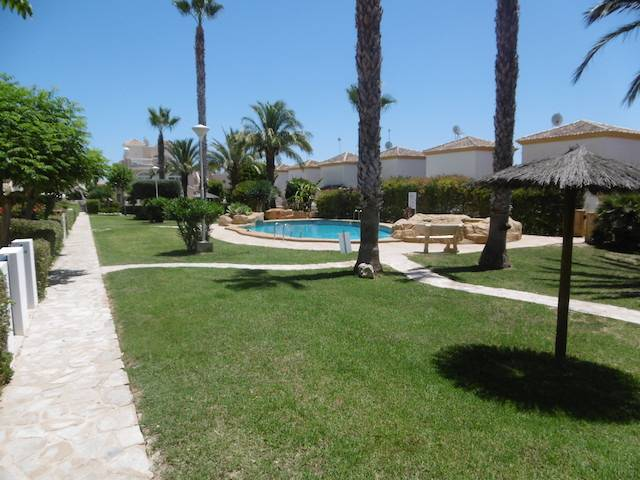 Resale - Semi-Detached - Guardamar del Segura