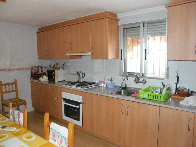 Resale - Country house - Elche - Daimes