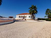 Reventa - Finca/Country Property - Rafal