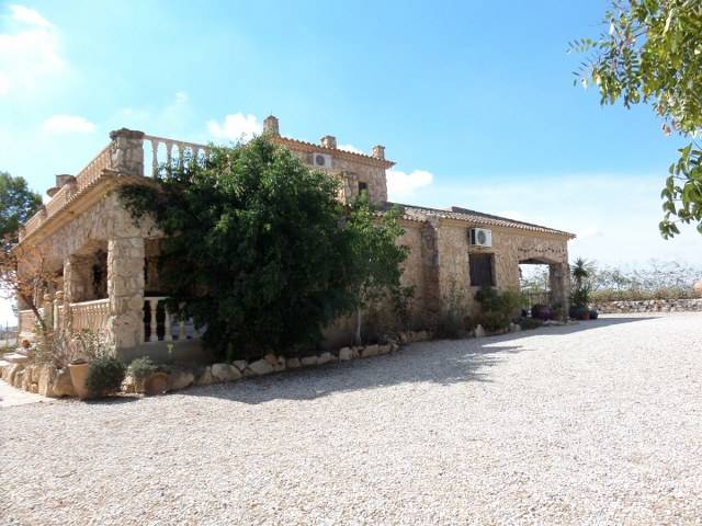 Resale - Country Home - Murcia