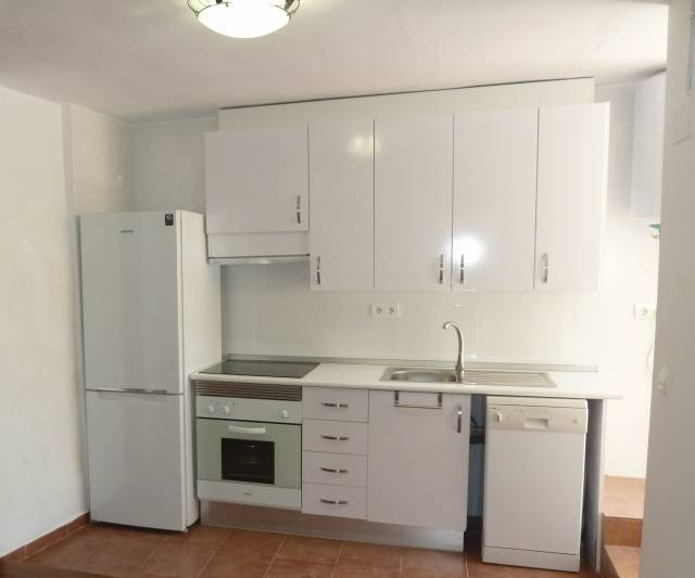 Resale - House - Murcia