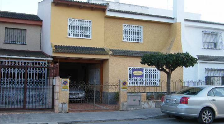 Townhouse - Resale - Almoradi - Almoradi