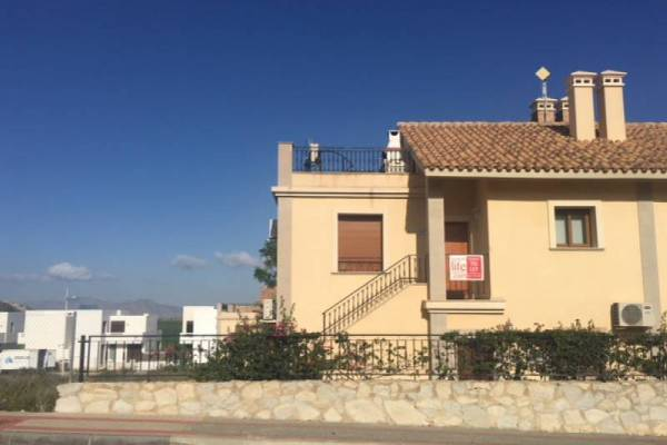 Apartment - Rental - Algorfa - La Finca Golf
