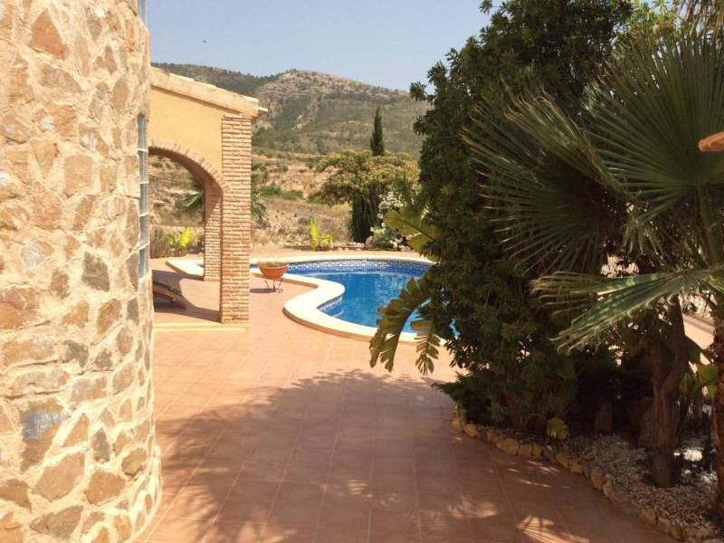 Resale - Finca / Country Property - Fortuna