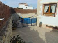 Resale - Villa - La Finca Golf