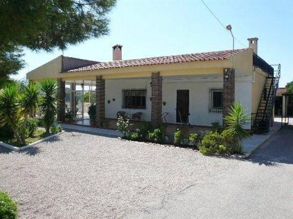 Reventa - Country Home - Crevillente