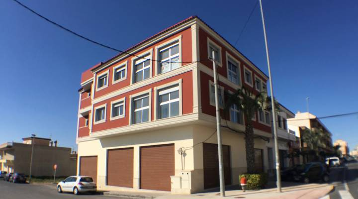 Apartment - New - Los Montesinos - Los Montesinos