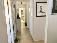 Resale - Townhouse - Benijofar