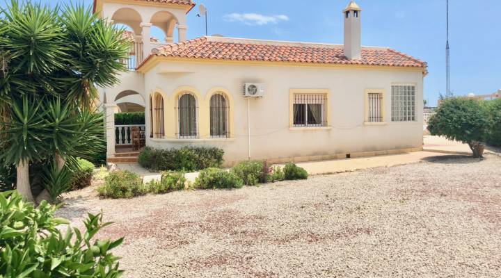 Detached Villa - Resale - Lo Crispin - Lo Crispin