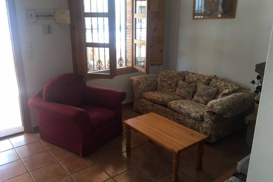 Rental - Detached Villa - Rojales - La Marquesa