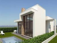 New - Detached Villa - Ciudad Quesada