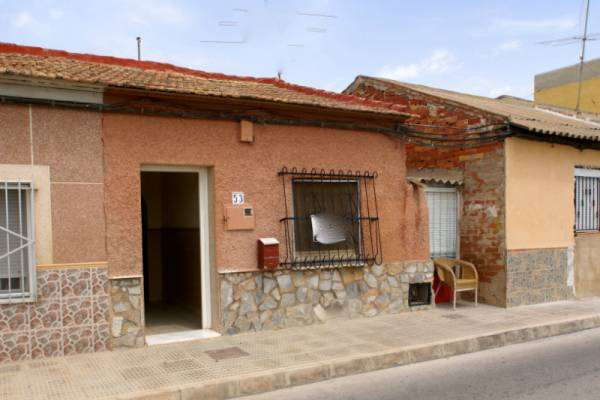 Bungalow - Resale - Dolores - Dolores