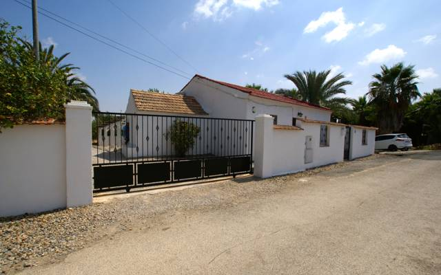 Detached Villa - Resale - Jacarilla - Jacarilla